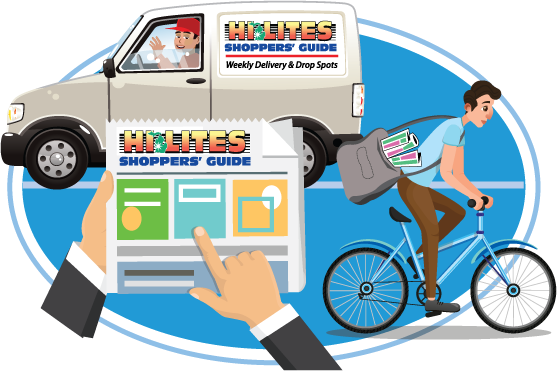 Hi-Lites Delivery