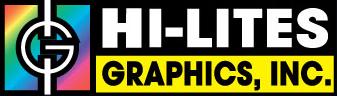 HI-Lites Graphics Logo
